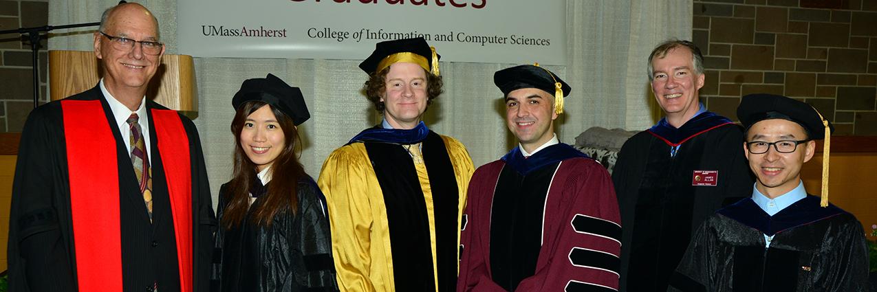 CIIR alumni